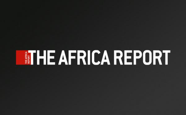 Showcase: TheAfricaReport.com