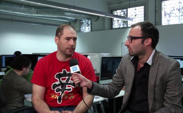 Friday Talk: HTML5 WebApp