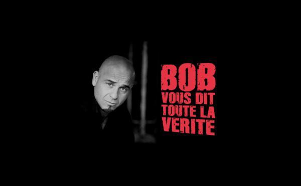 """Showcase: """"Bob vous dit toute la vérité™"""""""