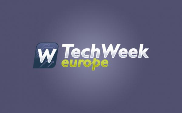 Showcase: TechWeekEurope.co.uk