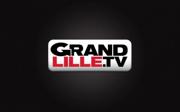 Showcase : GrandLille.tv