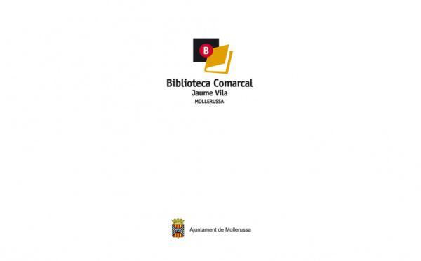 Showcase: Biblioteca de Mollerussa
