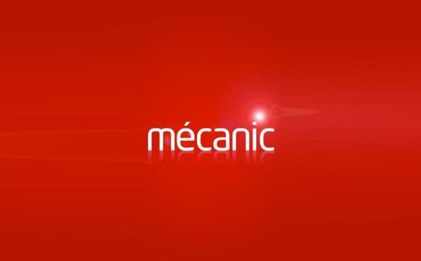 Mécanic: 1st magazine about motorsports in La Réunion