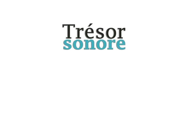 Showcase: Trésor Sonore, audio ressources about Christian faith