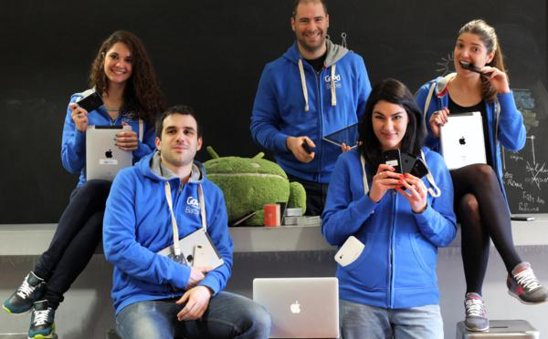 Meet us at the Mobile World Congress in Barcelona! We are waiting for you! :)