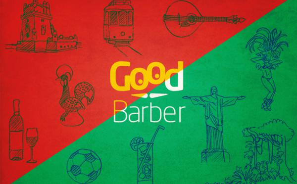 GoodBarber is now available in Portuguese!