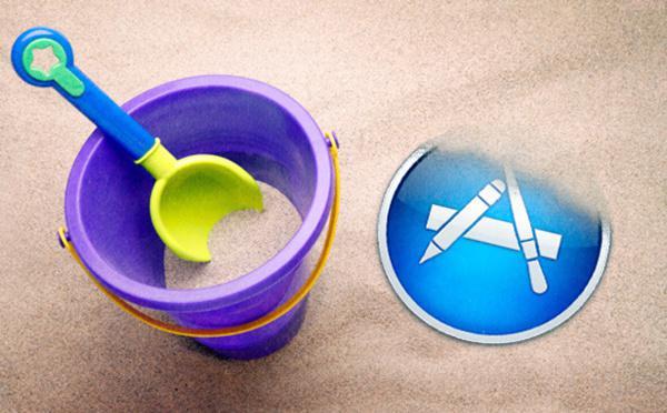 The Sandbox App: Test Your iOS App Before Building