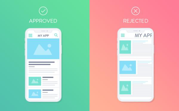Reasons why your app could be rejected by Apple and how to make a comeback