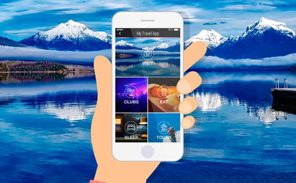 The Rise of Tourism Apps