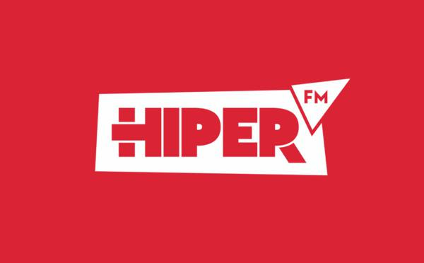 Hiper FM - The Radio App that Boosts your Mood