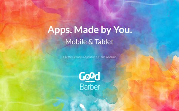 Say Hello to GoodBarber 3.5!