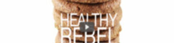 The Healthy Rebel—The App that Lets You Have Your Cake and Eat It Too!