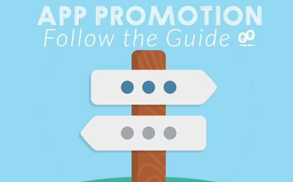 The Ultimate Guide to Promoting Your App: Make your app a great success