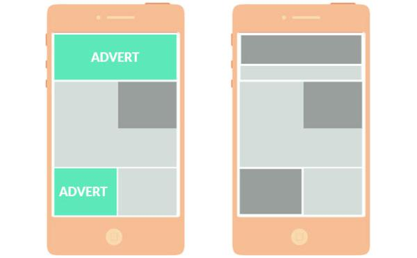 Ad blocking going mobile and how native apps can benefit from it