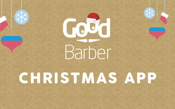 A Do It Yourself Christmas by GoodBarber