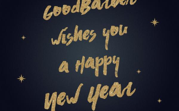 Happy 2016 - Let's celebrate!