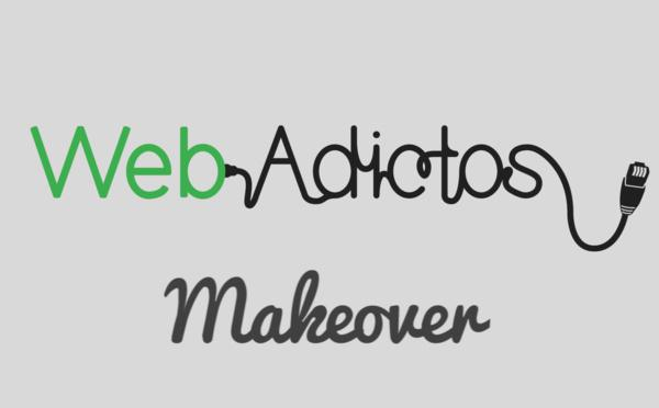 New Version of WebAdictos by GoodBarber