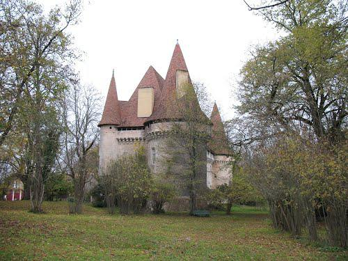 acteurs du château datant