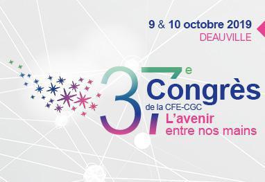 37 ème congrès CFE CGC