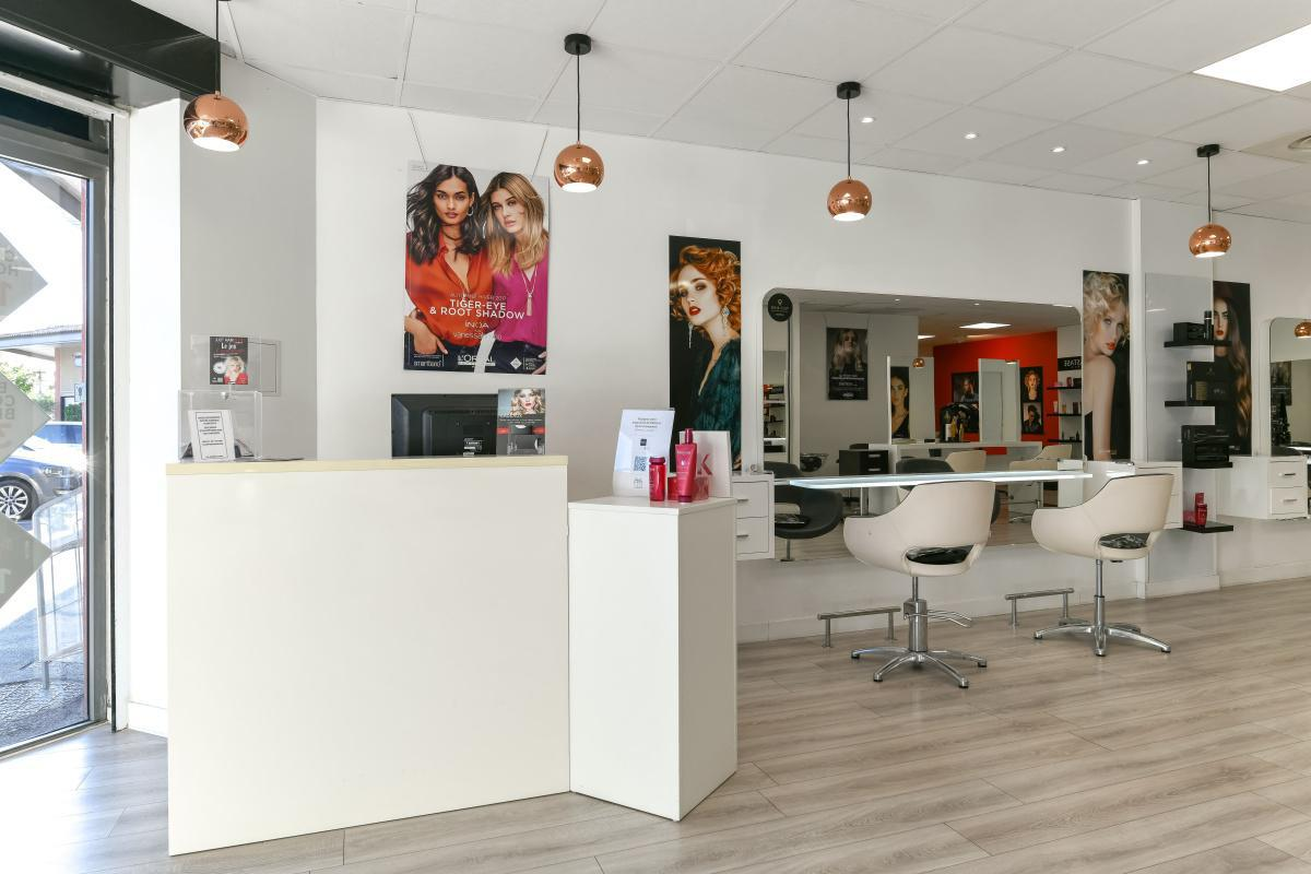 JUST HAIR AIX EN PROVENCE