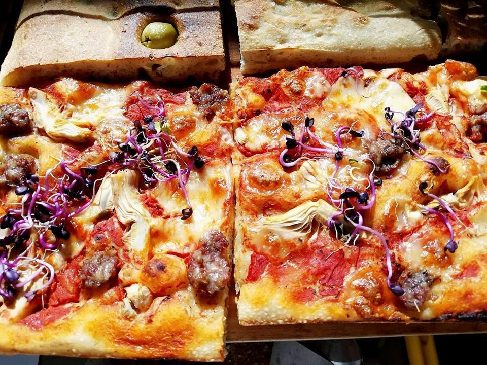 пицария Amo