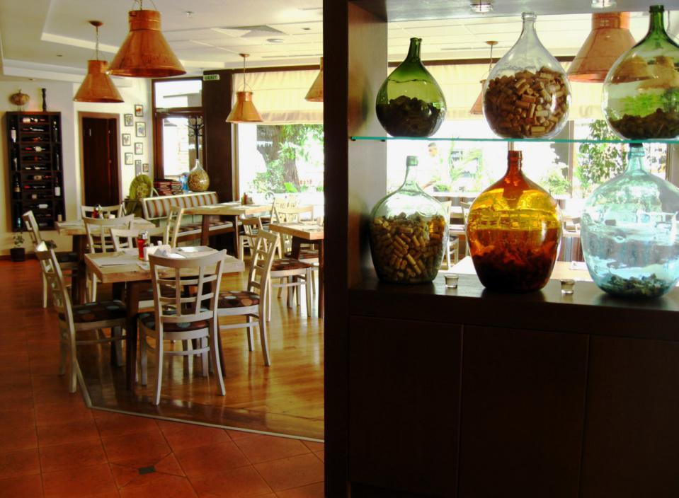 Хотел Ресторант Уникато***