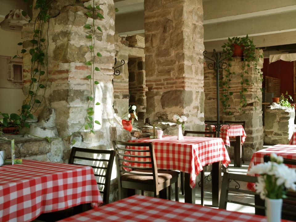 Пицария Венеция