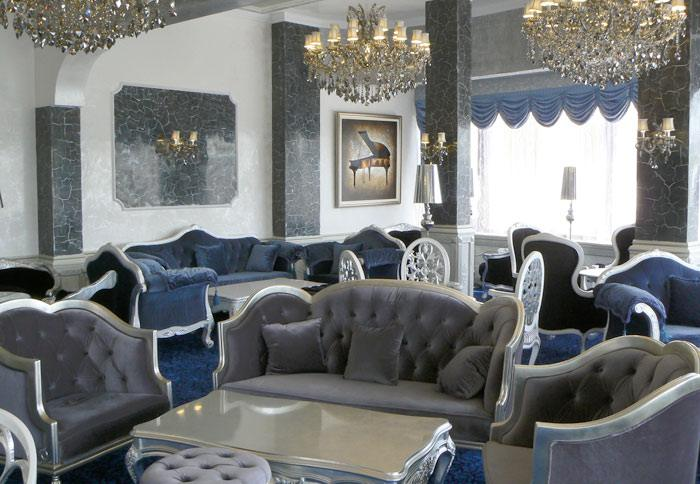 Bar&Dinner Кибела (Парк- Хотел Стара Загора)