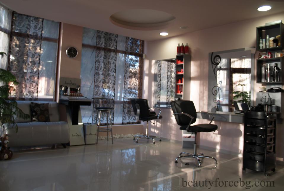 Козметичен център Beautyforce