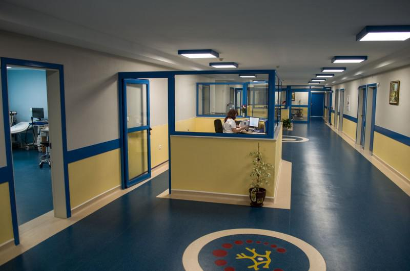 Болница ТРАКИЯ - ЦЕНТЪР