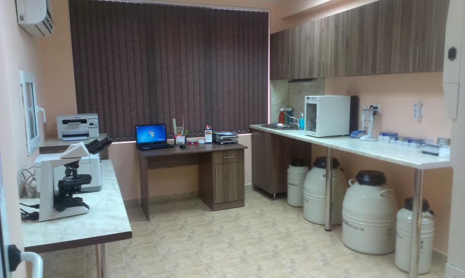 Ин Витро център Стефанов