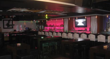 Club Pasha