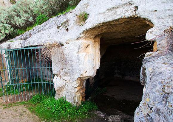 La Grotta di San Micidario