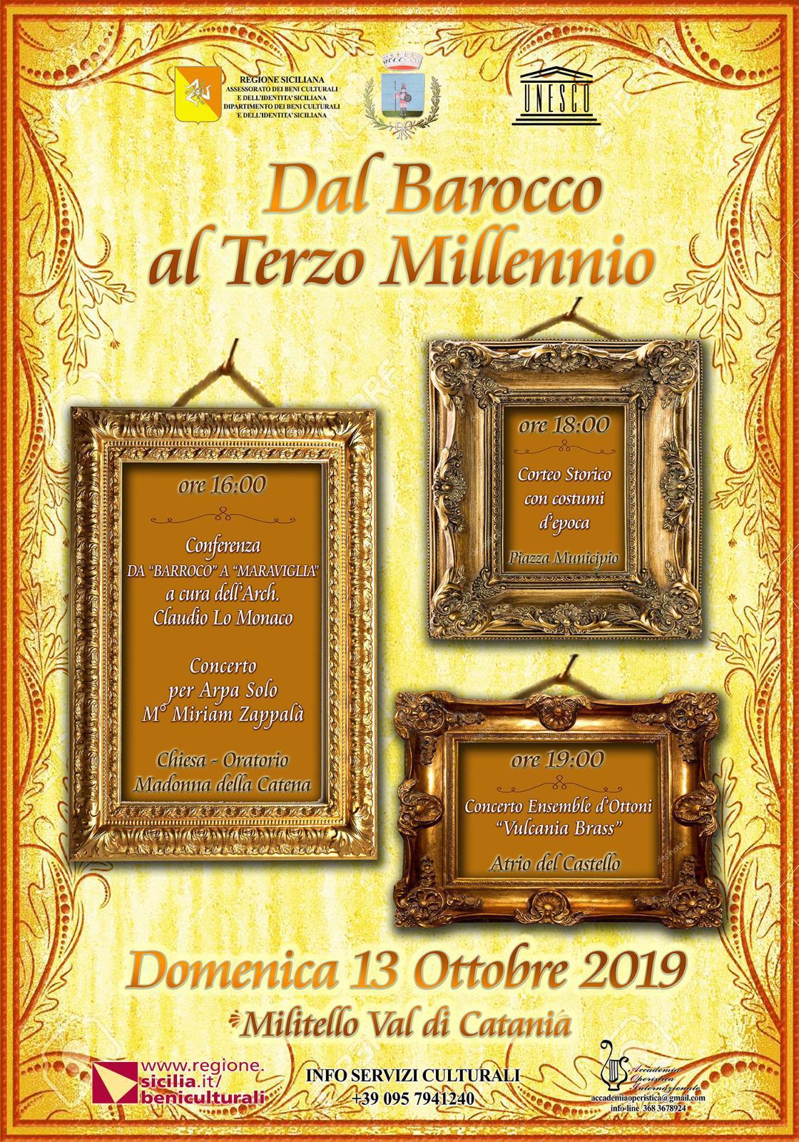29ª Sagra della Mostarda e del Ficodindia di Militello In Val di Catania