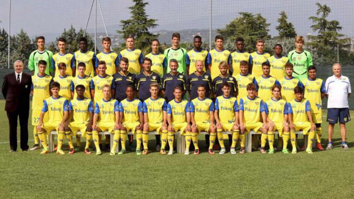 Primavera: #AvellinoChievo 2-1