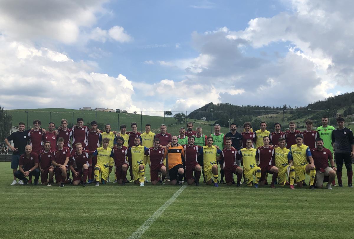 #ChievoSAnna 15-0: il tabellino del match