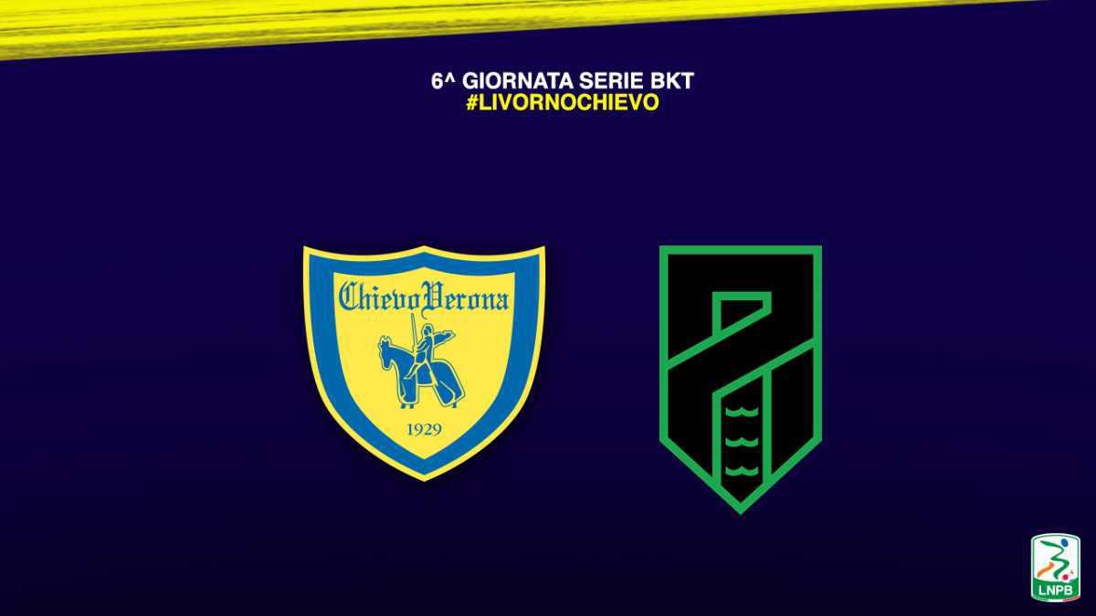 ChievoVerona - Pordenone