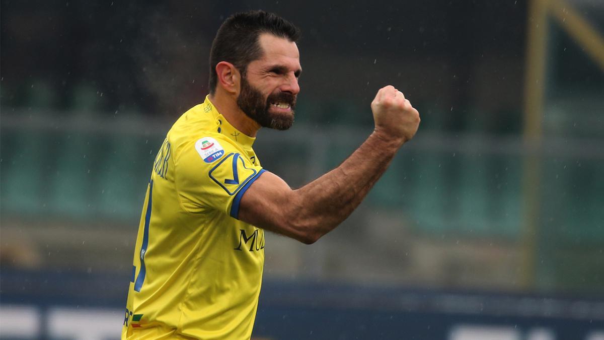 Cangrande del Bentegodi 2018/19: ha vinto Sergio Pellissier