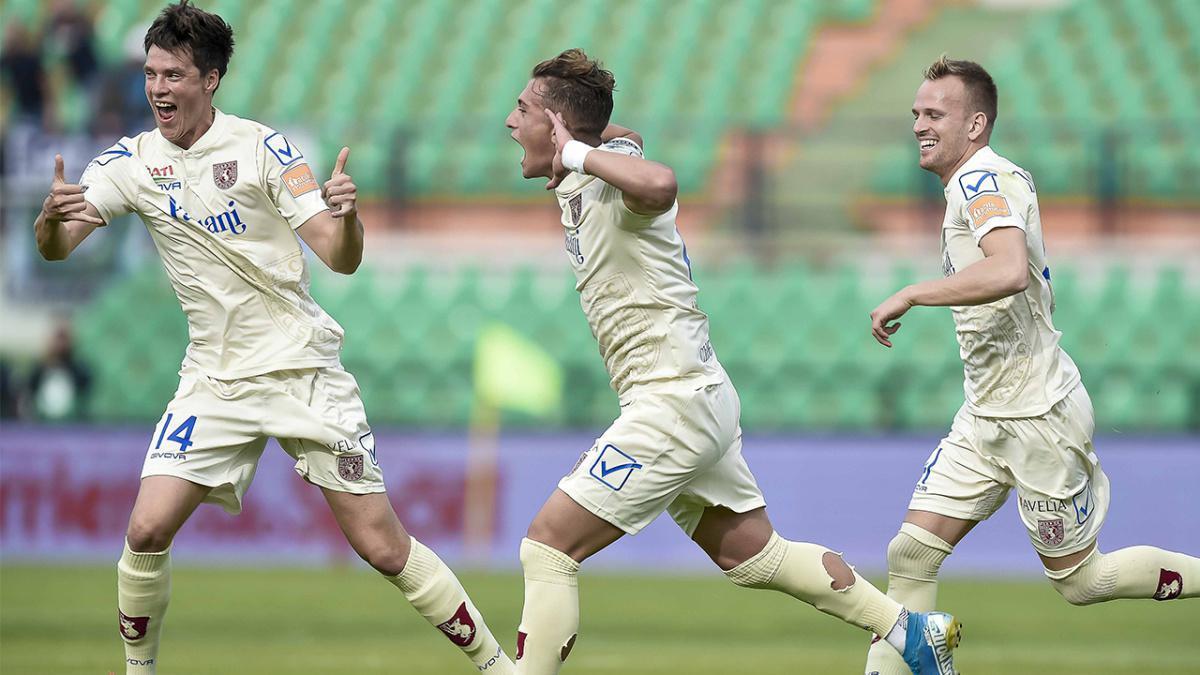 #CosenzaChievo 1-1: il tabellino del match