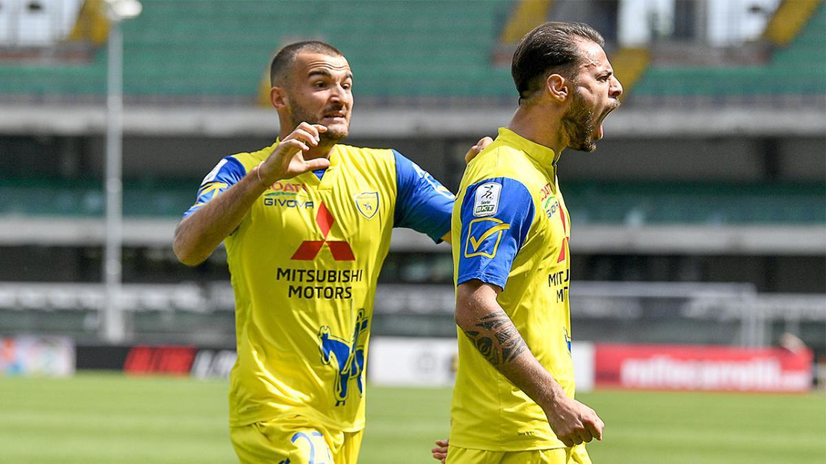 Highlights #ChievoAscoli 3-0