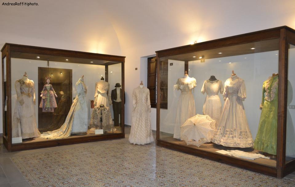 Museo del Costume e della Moda Siciliana
