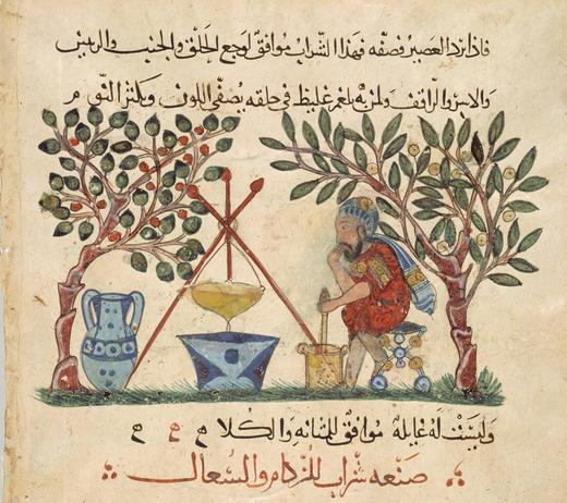 Médecine Et Santé Dans La Poésie Arabe Médiévale Un Examen