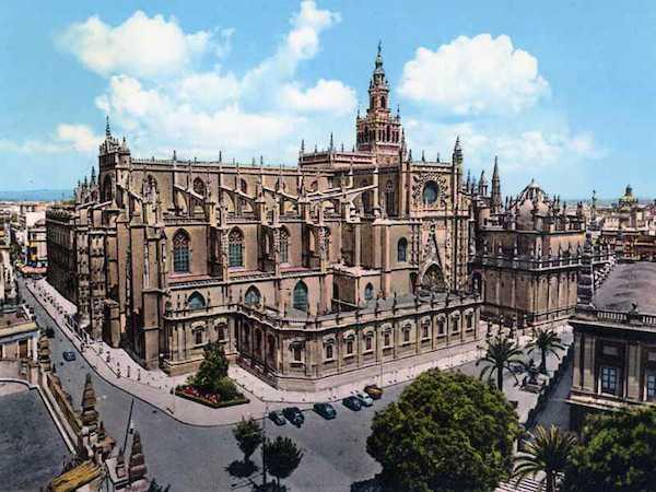 Menú 6 – La Catedral - Menú de la promo todo incluido