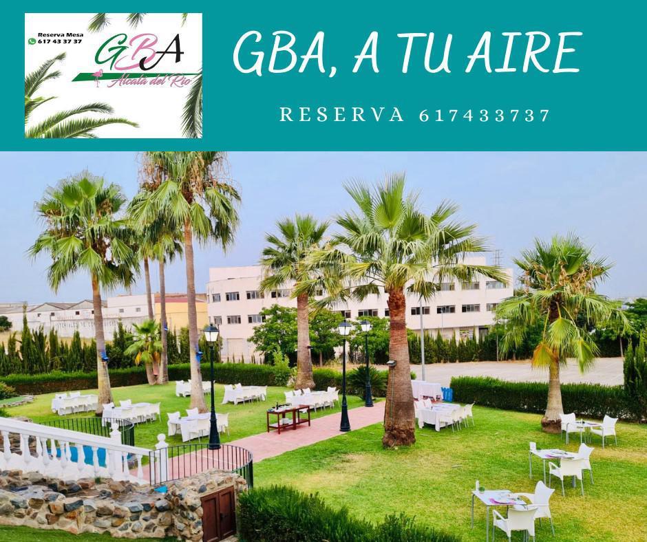 Restaurante GBA Brasas // Copas