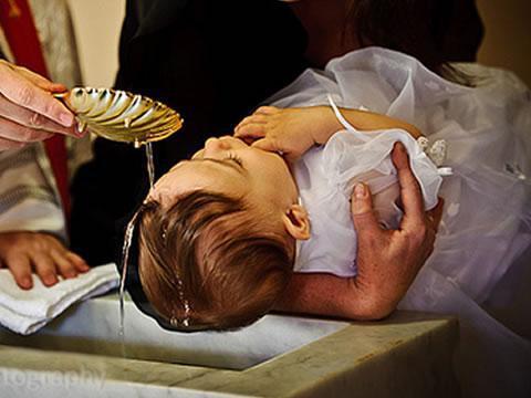 Batismo Setembro/2019
