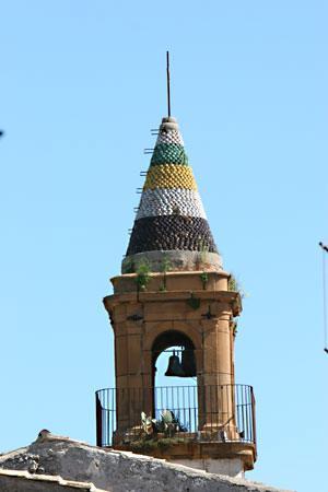 campanile chiesa s.antonio