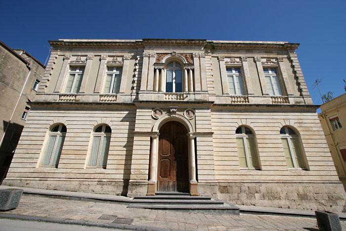Scuola Elementare Sebastiano Arena