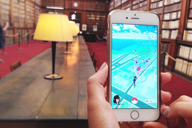 Bir uygulama diğer uygulamaları doğuruyor: Pokemon Go etkisi