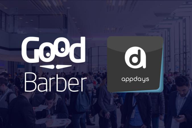 GoodBarber AppDays 2016'da: Özellikler Şablonu, Open Product...