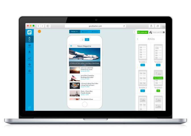 Uygulamanızın tasarımını nasıl kişiselleştirirsiniz?